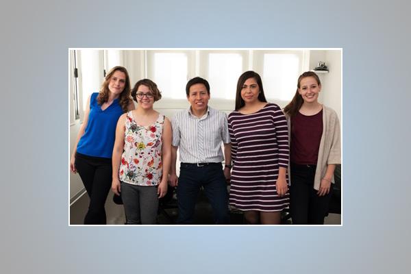 Foto Laboratorio de epigenética del metabolismo lipídico (DISLIPID)